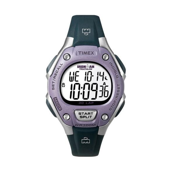 Timex IRONMAN 30-Lap Mid-Size Watch