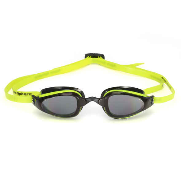 Aqua Sphere K-180 Goggle With Tinted Lens