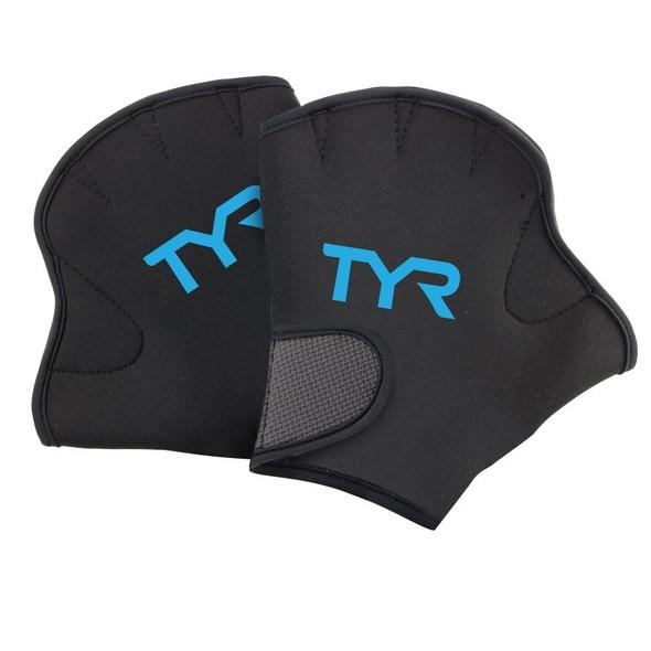 TYR Aquatic Resistance Gloves