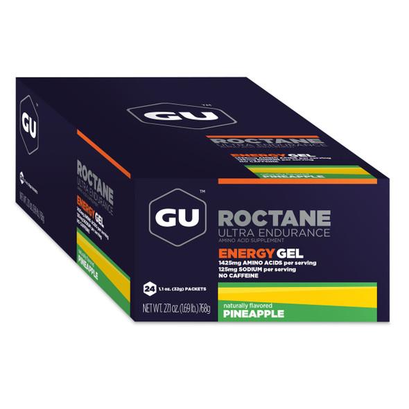GU Roctane Ultra Endurance Energy Gel 24 Box