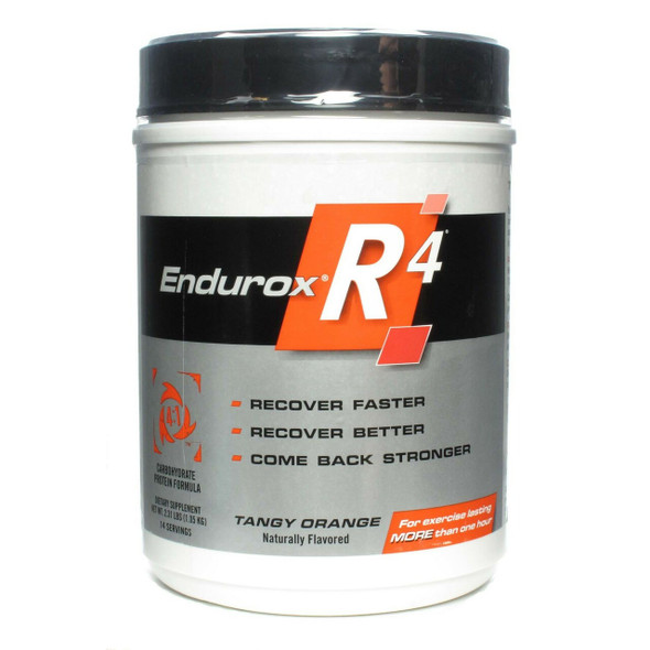 Endurox R4 Recovery Drink - 14 Servings