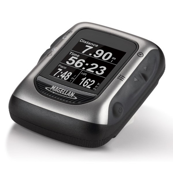 Magellan Switch Up GPS Watch With Heart Rate Monitor - Side