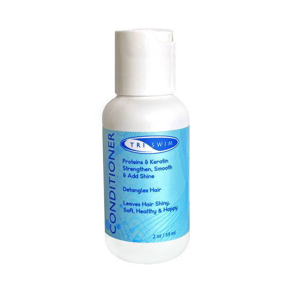 TriSwim Conditioner 2 oz. Shot - 2021