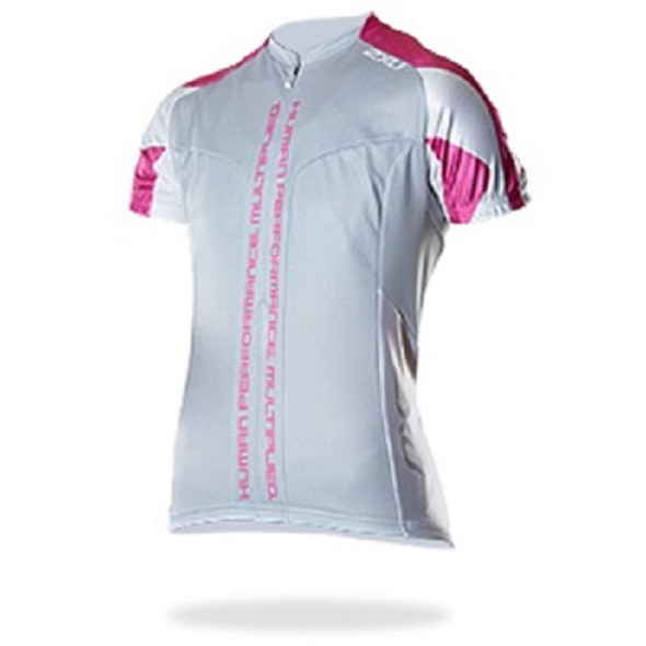 2XU Women's Elite Sublimated Jersey