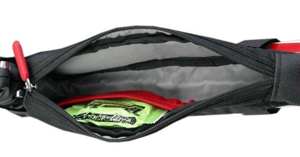 XLab Stealth Pocket 100-Open