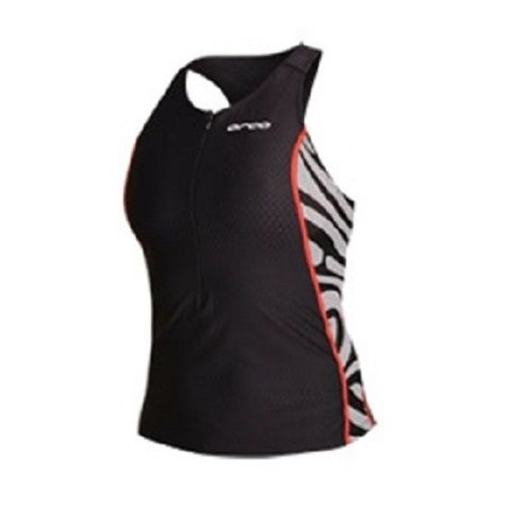 Orca Women's Distance 226 Support Singlet