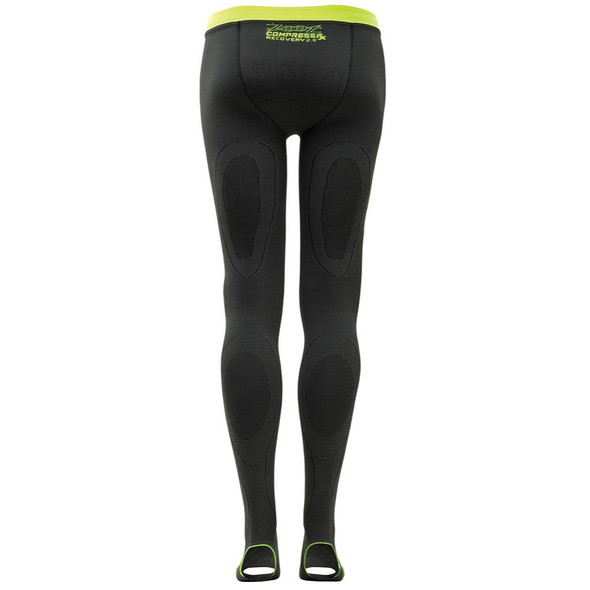 Zoot Ultra Recovery 2.0 CRx Tight - Back