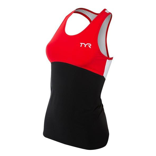 TYR Women's Carbon Tri Tank