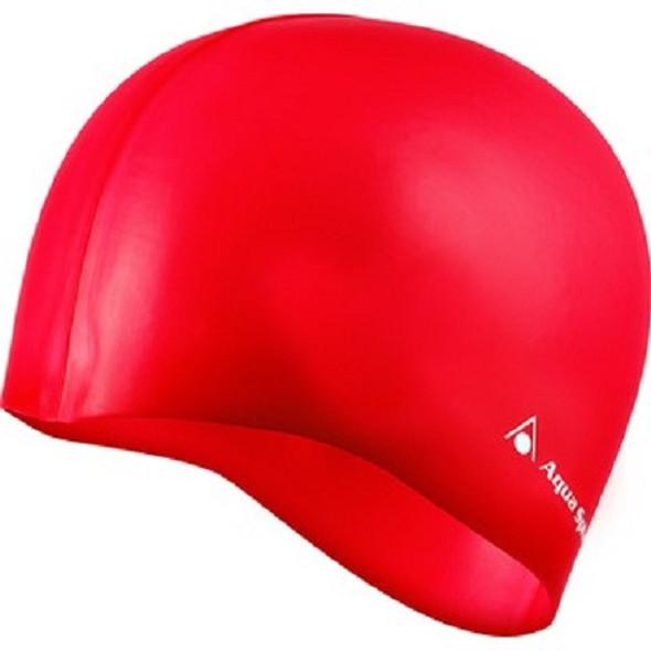 Aqua Sphere Silicone Classic Swim Cap