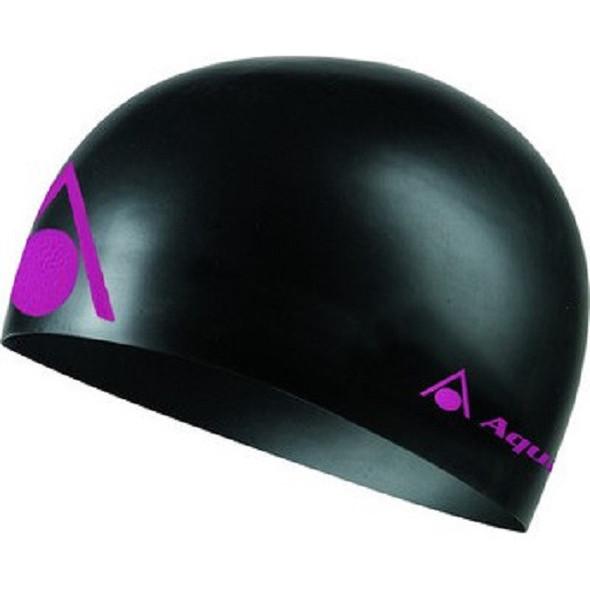 Aqua Sphere Silicone Energize Swim Cap
