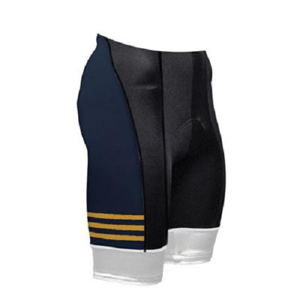 Primal Wear Men's U.S. Navy Vintage Cycling Shorts