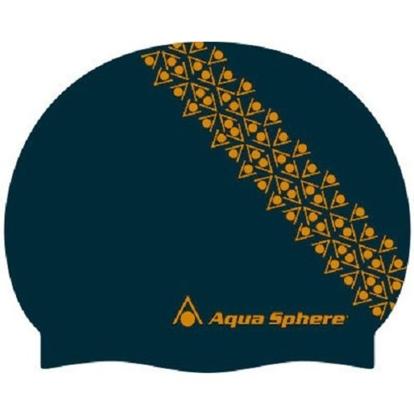 Aqua Sphere Youth Maddox Swim Cap