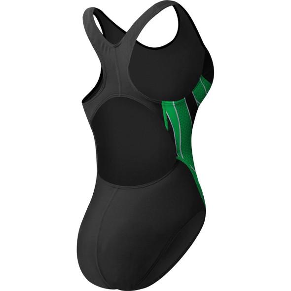 TYR Women's Phoenix Maxfit Swimsuit - Back