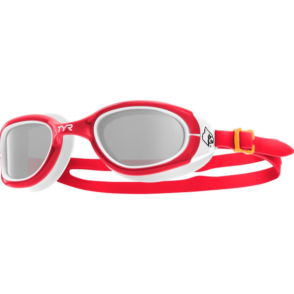 TYR Game Day Collection Alma Mater Special Ops 2.0 Polarized Goggle