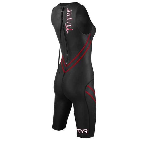 TYR Women's Torque Pro Swimskin - Back