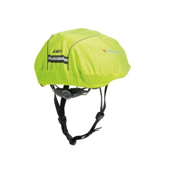 Louis Garneau H2 Helmet Cover-Back