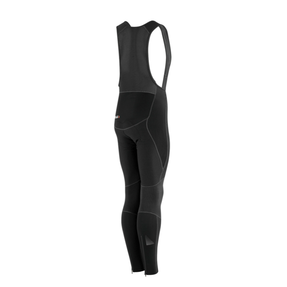 Louis Garneau Men's Providence Chamois Bib Tights - Back