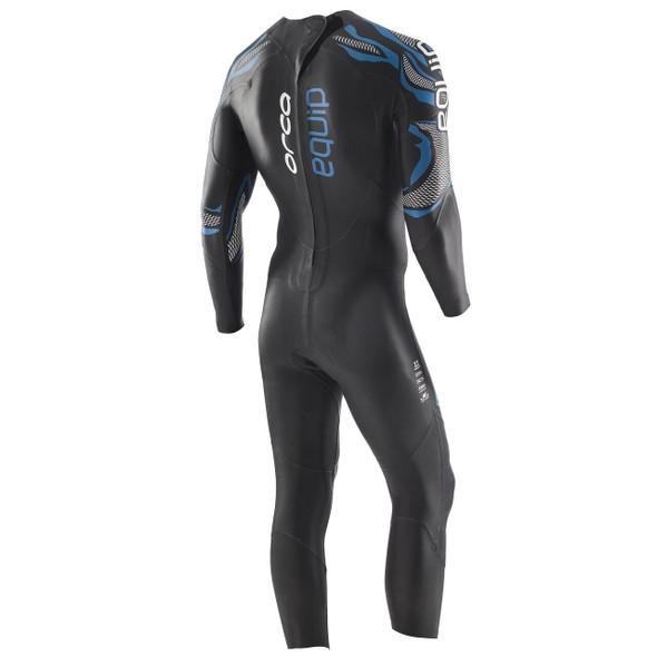 REPAIRED: Orca Men's Equip Wetsuit - 2021 - Size 10