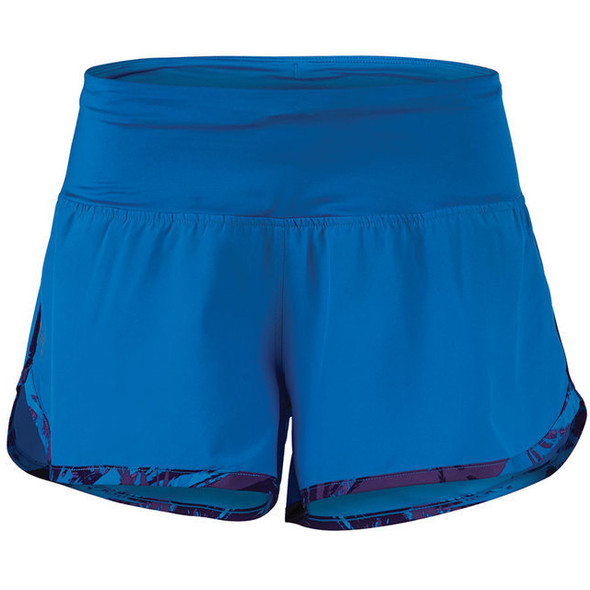 "Zoot Women's Run PCH 3"" Short"
