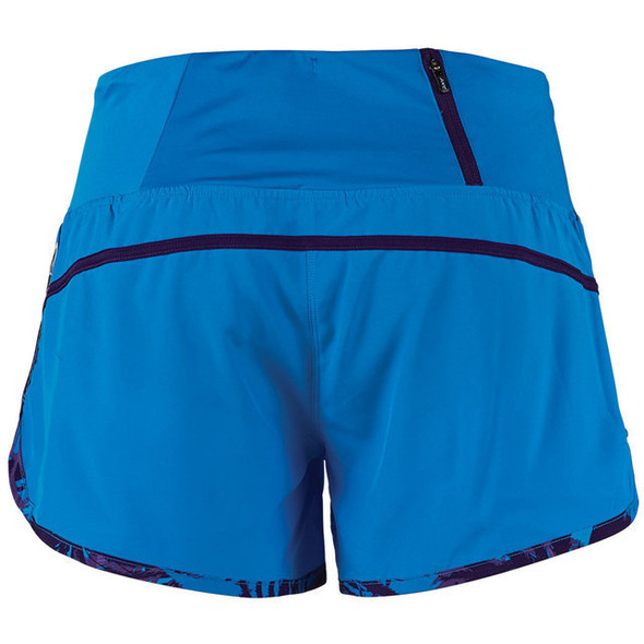 "Zoot Women's Run PCH 3"" Short - Back"