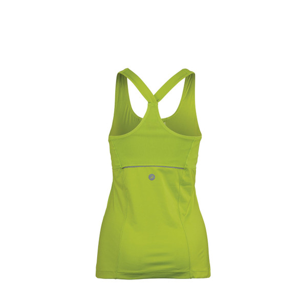 Zoot Women's Run Moonlight Racerback - Back