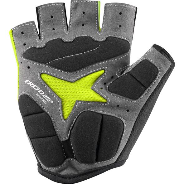 Louis Garneau BioGel RX-V Cycling Gloves - Palm