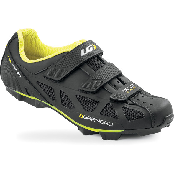 Louis Garneau Men's Multi Air Flex Cycling Shoe