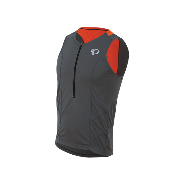 Pearl Izumi Men's Select Tri Relaxed SL Jersey