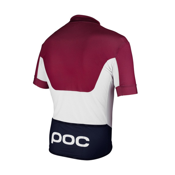 POC Men's Raceday Climber Jersey - Back