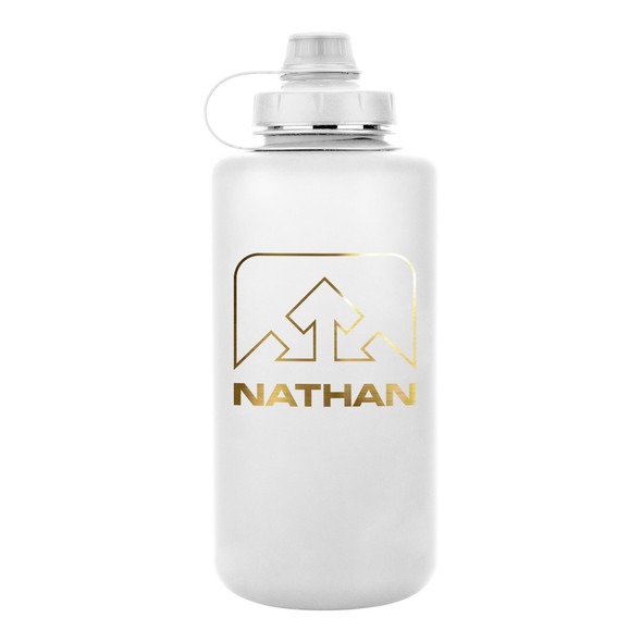Nathan Super Shot Water Bottle