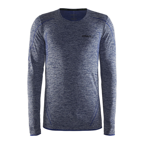 Craft Men's Active Comfort Long Sleeve Baselayer Top
