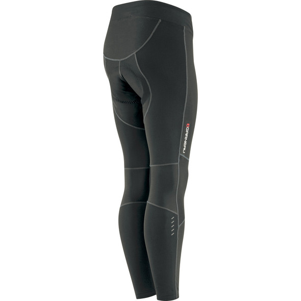 Louis Garneau Women's Solano 2 Chamois Tights-Back
