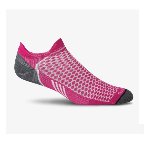 Goodhew/Sockwell Women's Ultra Light Micro Sock