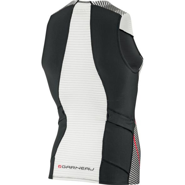 Louis Garneau Men's Pro Carbon Tri Top - Back