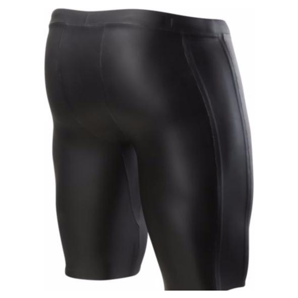 TYR Men's Hurricane Category 1 Neo Buoyancy Shorts - Back