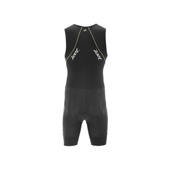 Zoot Men's Performance Tri Racesuit - Back