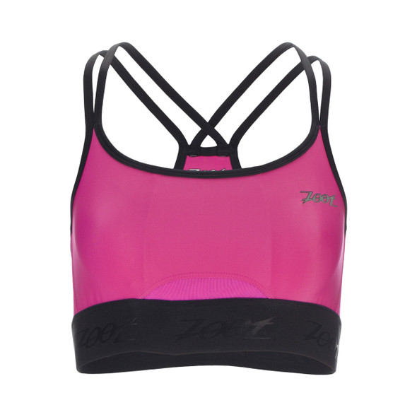 Zoot Women's Moonlight Racerback Bra
