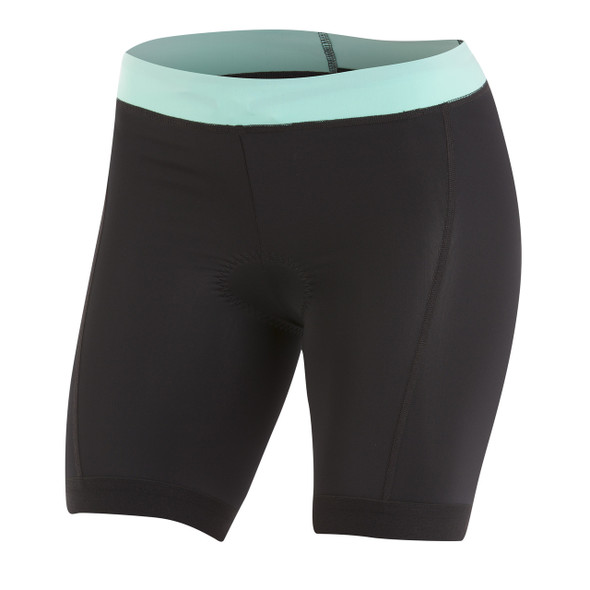 Pearl Izumi Women's Select Pursuit Tri Short - Aqua Mint