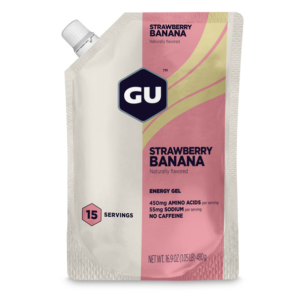 GU Energy Gel - 15 Servings