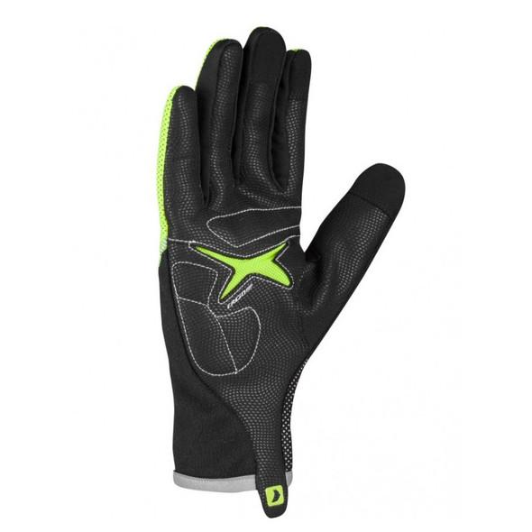 Louis Garneau Rafale RTR Cycling Gloves - Palm