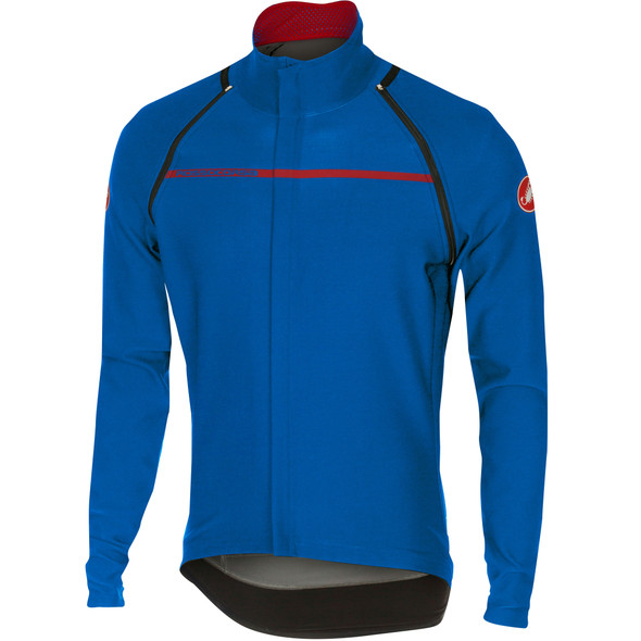 Castelli Men's Perfetto Convertible Cycling Jacket