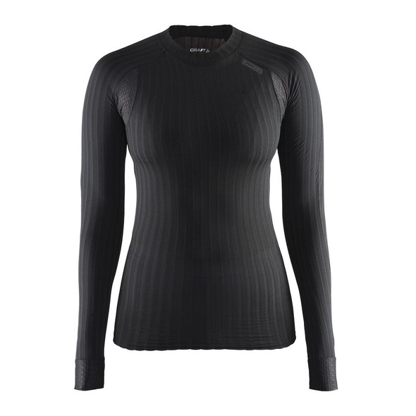 Craft Women's Active Extreme 2.0 Crewneck - Black