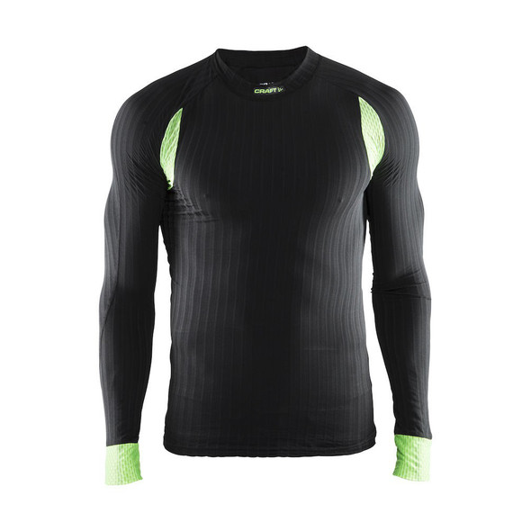 Craft Men's Active Extreme 2.0 Long Sleeve Crewneck