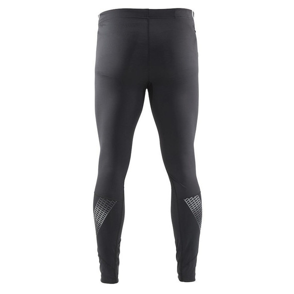 Craft Men's Brilliant 2.0 Light Tights - Back