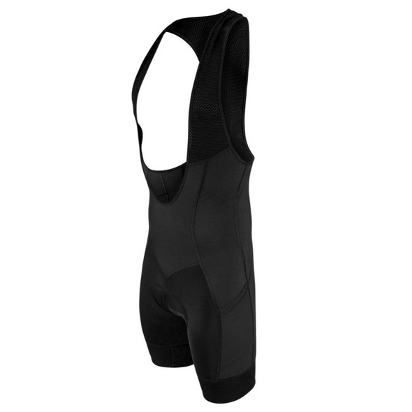 DeSoto Men's 400-Mile Cycling Bib Short