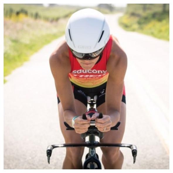 Giro Aerohead MIPS Cycling Helmet - Front