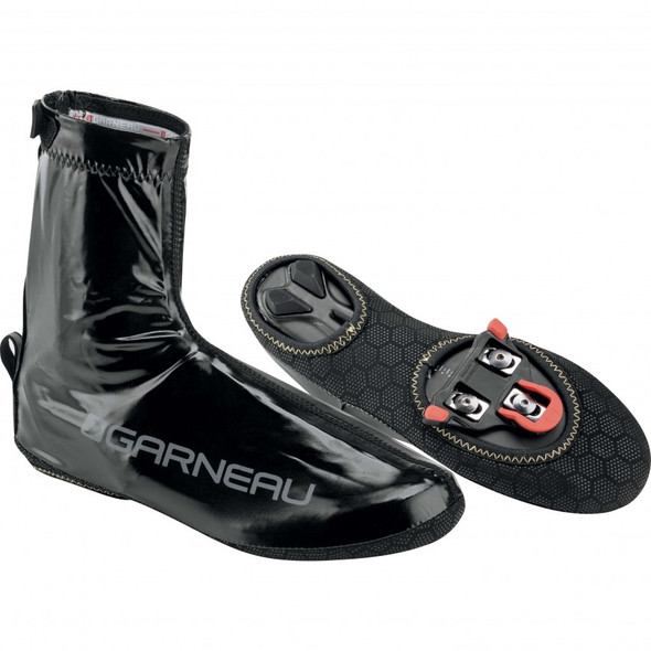 Louis Garneau Winddy Cycling Shoe Covers