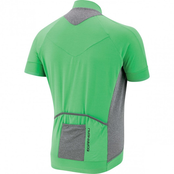 Louis Garneau Men's Lemmon 2 Bike Jersey - Back