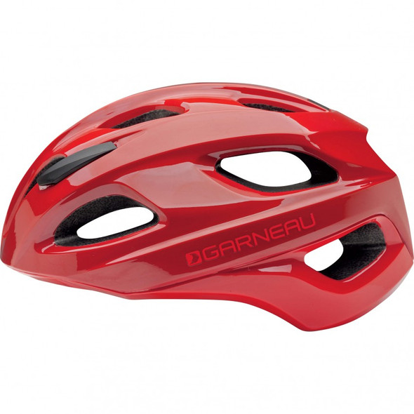 Louis Garneau Asset Cycling Helmet - Side