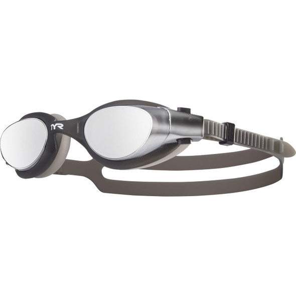 TYR Vesi Mirrored Swim Goggle